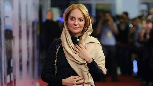 مهناز افشار بازیگر مطرح و محبوب سابق ایرانی