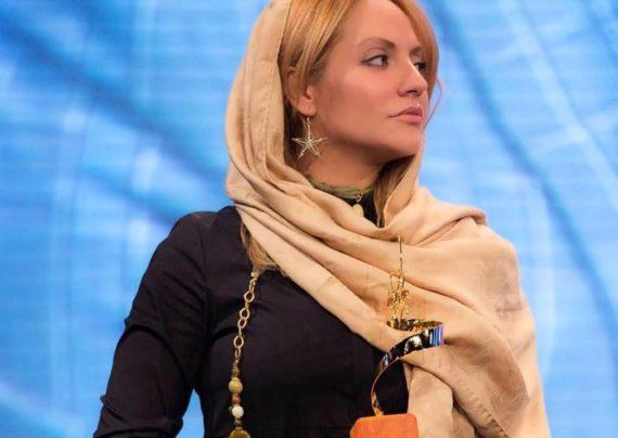 مهناز افشار بازیگر مطرح سابق ایرانی