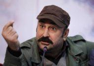 """مهران احمدی بازیگر نقش """"بهبود فریبا"""" در سریال «پایتخت»"""
