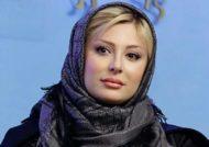 نیوشا ضیغمی بازیگر جذاب و خوش چهره