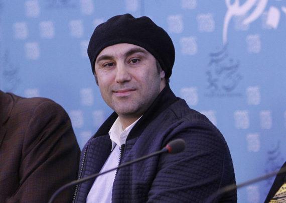 محسن تنابنده بازیگر نقش نقی معمولی در سریال پایتخت