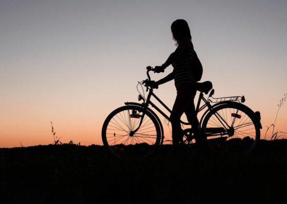 معرفی فواید دوچرخه سواری