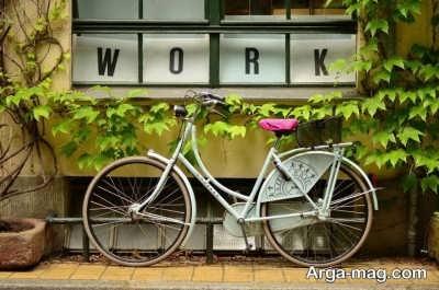 دوچرخه چه گونه وسیله ایست؟