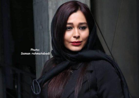 سانیا سالاری بازیگر مطرح و موفق کشورمان