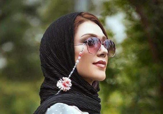 شهرزاد کمال زاده بازیگر خوش چهره و جوان کشورمان