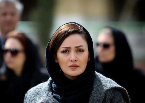 شیلا خداداد بازیگر جذاب و محبوب ایرانی