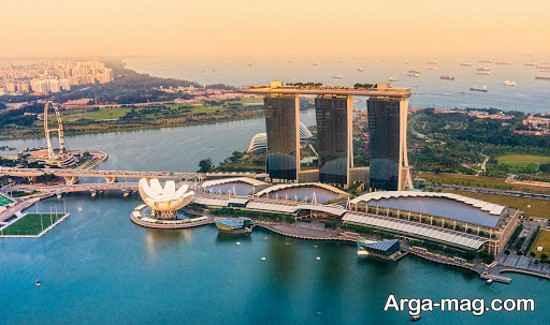 ویزای سنگاپور