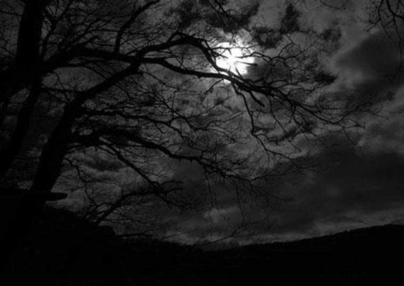 تعبیر خواب تاریکی +عکس