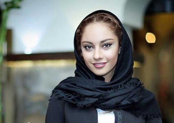 ترلان پروانه بازیگر جوان و خوش چهره ایرانی