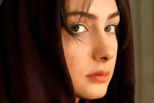 هانیه توسلی بازیگر با سابقه و توانای کشور