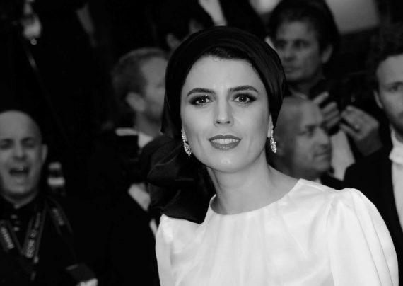 لیلا حاتمی هنرپیشه محبوب و موفق کشورمان
