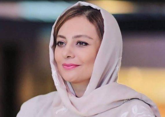 یکتا ناصر بازیگر موفق و محبوب 41 ساله
