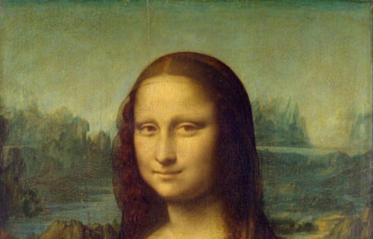 مونالیزا شخصیت مطرحی در اثار نقاشی تاریخی