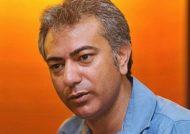 محمدرضا هدایتی بازیگر و گوینده ایرانی