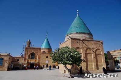 مسجد بایزید بسیار قدیمی می باشد
