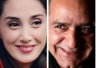 هدیه تهرانی و پرویز پرستویی در بی همه چیز