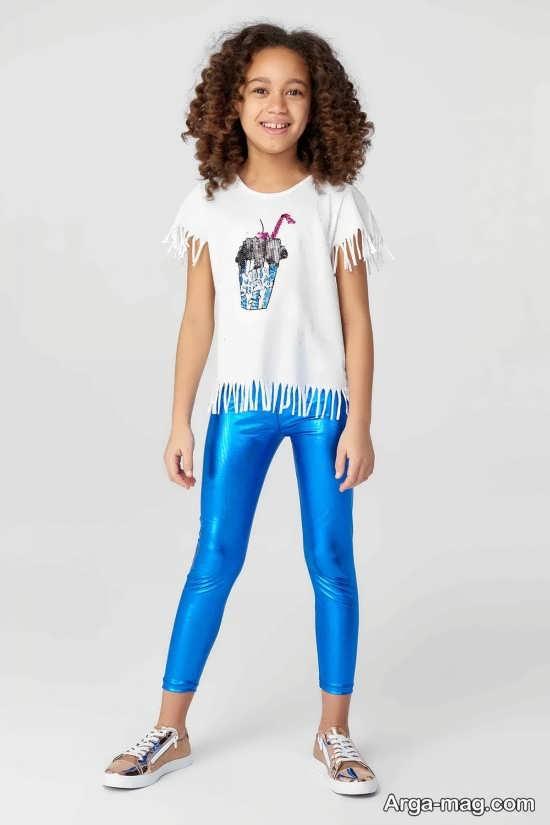 گلچین جدید مدل شلوار دخترانه بچگانه