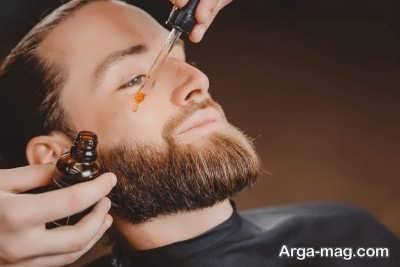 تکنیک هایی برای داشتن ریش های پر پشت