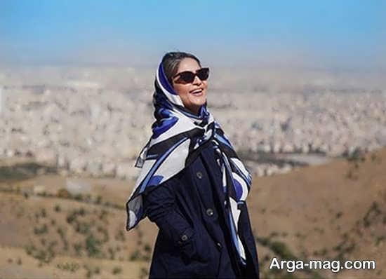 شرح حال عارفه معماریان و همسرش