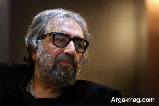 بیوگرافی مسعود کیمیایی + گالری