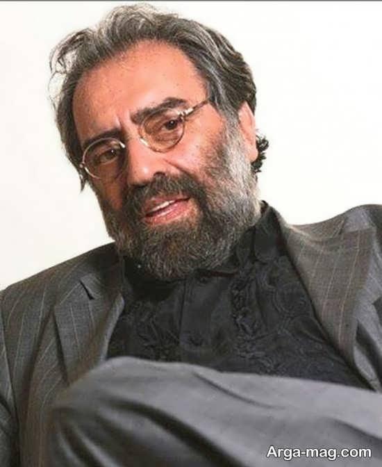شرح زندگی مسعود کیمیایی