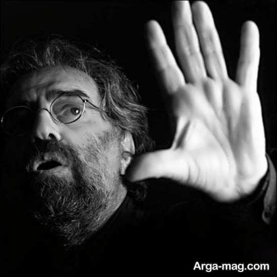 عکس + تاریخچه مسعود کیمیایی