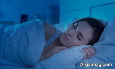 تاثیر خواب خوب بر بدن