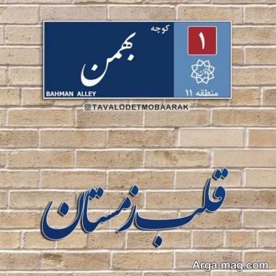 ویژگی های اخلاقی متولدین بهمن