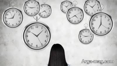 تاریخچه ساعت و جذابیت های آن