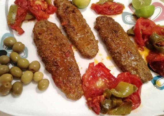 پیشنهاد آشپزی برای افطار ماه مبارک رمضان