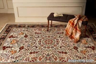 روش های رفع پرزهای فرش