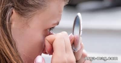 نکات بهداشتی در استفاده مجدد از لنز