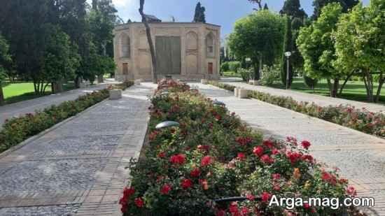 مکان های دیدنی استان فارس برای گردشگران