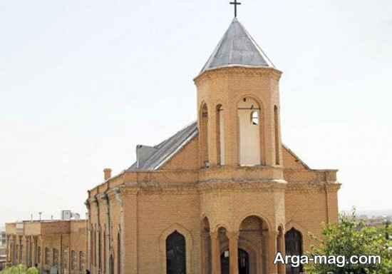 کلیسای فارس
