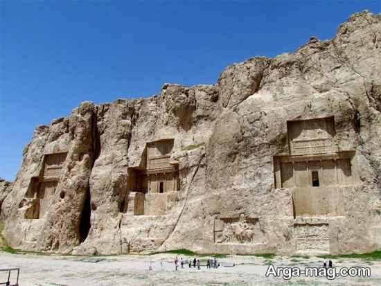 چشم انداز فارس