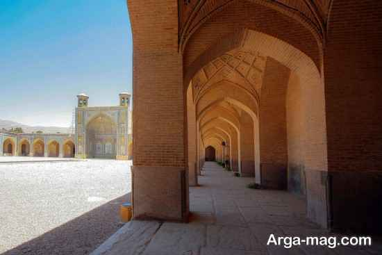 دیدنی های فارس برای گردشگران