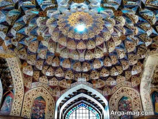 معماری فارس