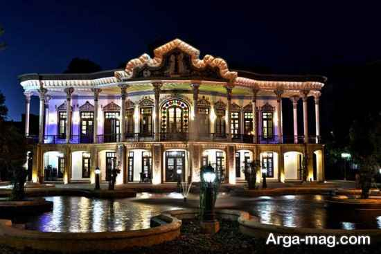 مکان های دیدنی استان فارس را بشناسید