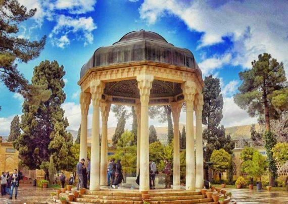 مکان های دیدنی و مهم استان فارس