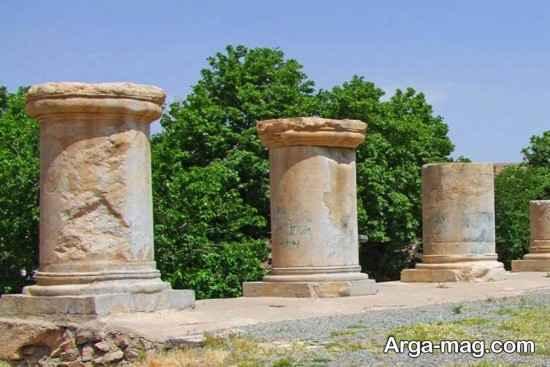 قلعه تاریخی فارس