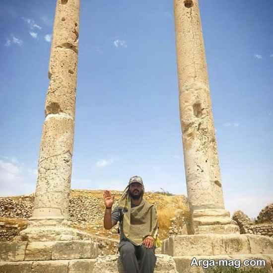 دیدنی های استان فارس