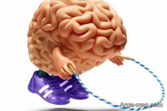 درمان فراموشی با ورزش و تمرینات فکری