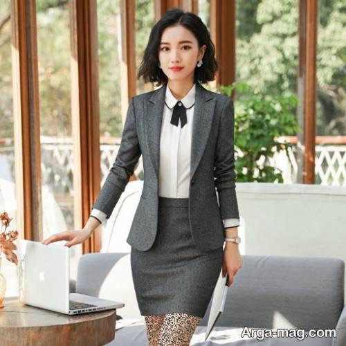 مدل کت دامن زنانه خاص