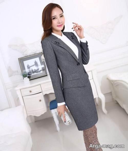 کت دامن خاص زنانه