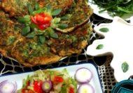 طرز تهیه کوکو کاهو لذیذ و مقوی