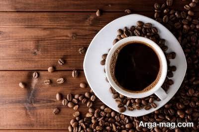 استفاده از تفاله قهوه برای درست کردن کود ارگانیک