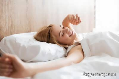 شناخت مزاج افراد از طریق خواب و بیداری آن ها