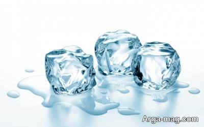 تعبیر دیدن یخ در خواب