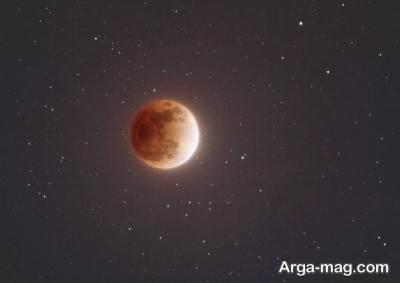 تعبیر دیدن ماه گرفتگی در عالم رویا
