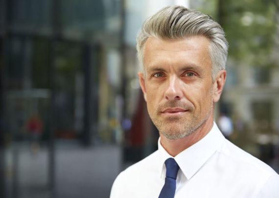 مدل موی مردانه اسلامی